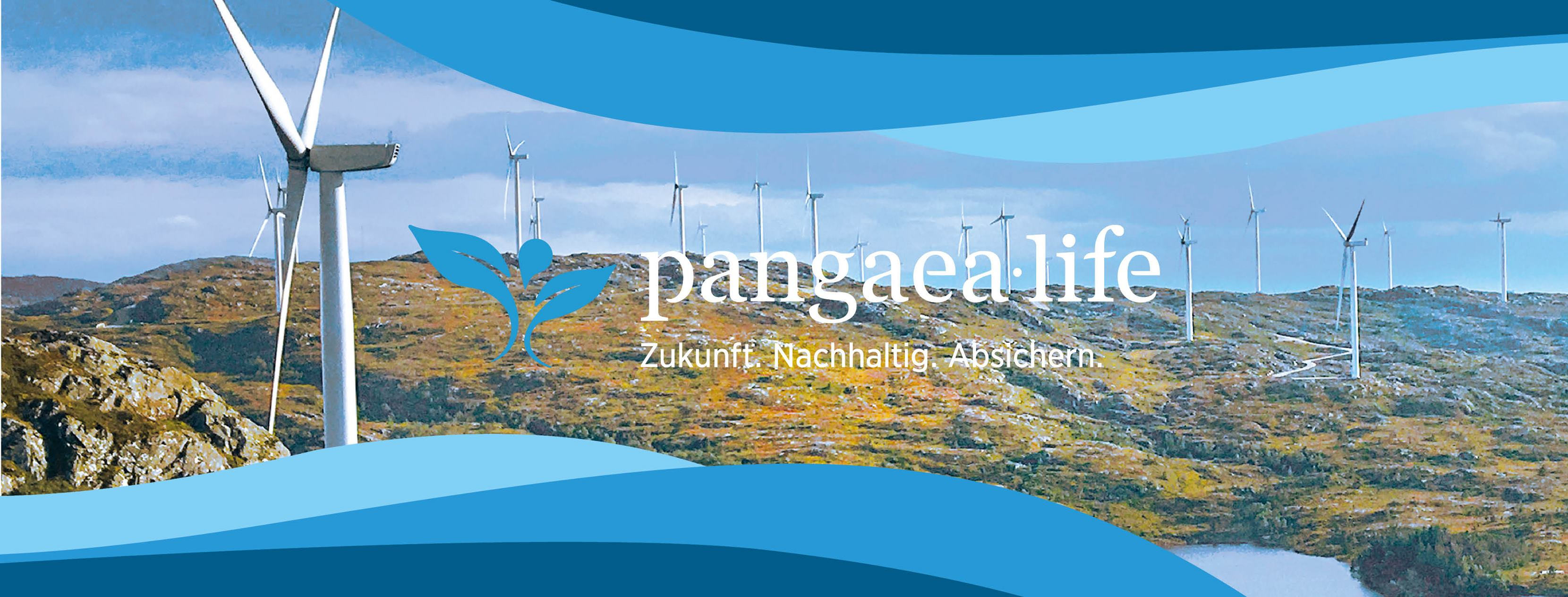 Pangaea Life 新能源基金
